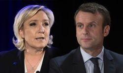 Первый тур президентских выборов во Франции подтвердил прогнозы социологов