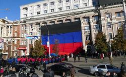 Донбасс таки стал для России пресловутым чемоданом без ручки