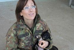 Итальянскому лейтенанту грозит год тюрьмы за принятие кошачьих родов