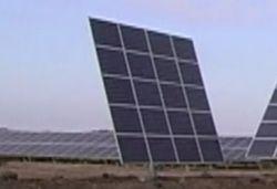 Канадская компания построит в Никополе солнечную электростанцию