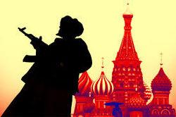 """Кремль подозревают в финансировании """"Талибана"""""""
