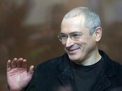 Ходорковский запускает собственное интернет-издание