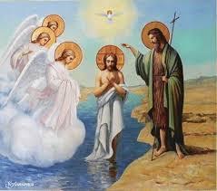 Сегодня православные отмечают Крещение Господне