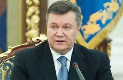 Не смотря на кризис в Европе, ВВП Украины растет - Янукович