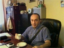 В Симферополе застрелен владелец гостиничного комплекса «Малибу»