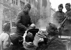 СМИ Германии: история скажет спасибо России