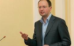 "Яценюк выдвинул ультиматум Януковичу, дав два дня на освобождение ""майдановцев"""