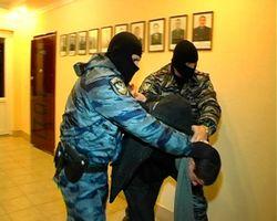 Грабителей ювелирного магазина в Харькове взяли на российской границе