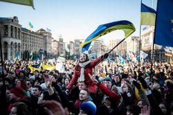 На Майдане 1 декабря проведут Народное вече