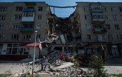 С начала лета в Луганской области погибли 250 человек – ОБСЕ