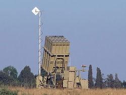 """Израиль готовится к войне в Сирии – у Иерусалима развернут """"Железный купол"""""""