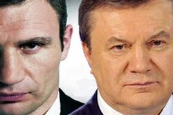 Кличко – Януковичу: или новая конституция, или досрочные выборы