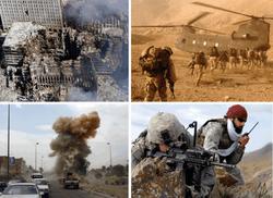 Войны и терроризм в 2013 году обошлись каждому жителю Земли в 1350 долларов