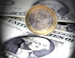 Курс евро торгуется во флете на рынке Forex