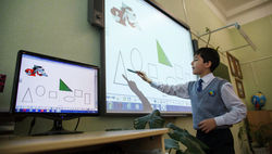 Китай инвестирует в образование Узбекистана