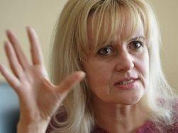 Ирина Фарион будет исключена из рядов Коммунистической партии в декабре