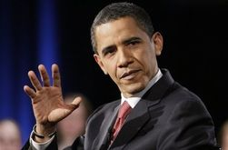 Обама обещает американцам быстрый удар по Сирии