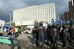 ЦИК Украины начала подготовку к досрочным выборам