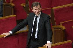 Олег Ляшко рассказал о выборах, АТО, Крыме и русском языке