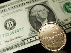 Курс доллара продолжает рост по отношению к канадскому доллару на Forex