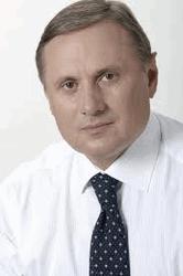 Лидер фракции регионалов в Раде Александр Ефремов