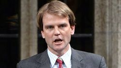 Скандал в Канаде: Министр публично назвал Путина террористом