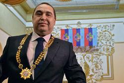 Лидер боевиков ЛНР Плотницкий пытается отступить в Россию – Федичев
