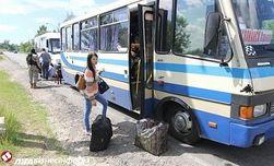 Число переселенцев из Крыма и Донбасса в Украине достигает 850 тысяч человек