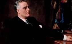 Как политика Рузвельта поможет украинской власти
