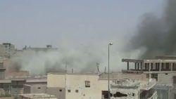 В США не исключили проведение наземных рейдов в Ираке