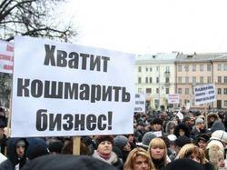 Предприниматели Беларуси выбирают, как протестовать дальше