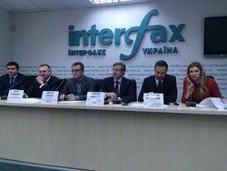 Бизнес Украины обещает платить налоги и прозрачно спонсировать политиков