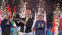 Украинка Элина Свитолина признана лучшей теннисисткой мира в феврале
