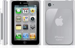Apple запланировала очередную презентацию  iPad на 22 октября