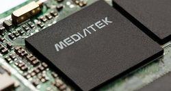 MediaTek работает над шестиядерными мобильными процессорами