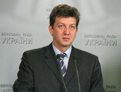 Фотофакт: МВД Одессы поддерживают сепаратистов - нардеп Доний