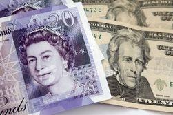 Трейдеры подвели итоги по торгам курса доллара и фунта стерлингов на Forex