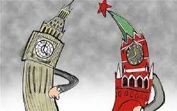 Российско-британские отношения