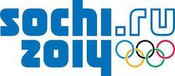 Логотип Сочи-2014