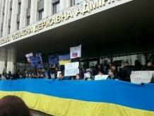 Подавляющее большинство населения Донбасса готово стать днепропетровцами