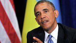 Обама поздравил Порошенко с Днем независимости и уверил в своей поддержке
