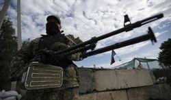 Террористы захватили перинатальный центр с беременными