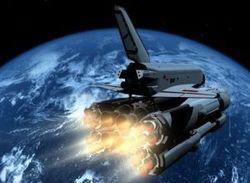 В 2013 году Роскосмос обеспечил 40 процентов всех запусков в космос в мире