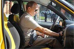 РФ пугает санкциями - все россияне будут ездить на «Калинах»