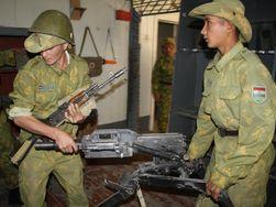 Партнеры по СНГ вооружат армию Таджикистана - причины