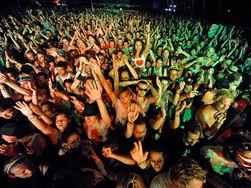 Фестиваль «KozAнтип» проведут в Ялте на Новый Год