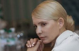 Юлия Тимошенко продолжает голодовку в поддержку евромайданов