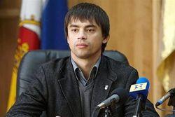 В Ужгороде тяжело ранен и.о. мэра города Виктор Щадея