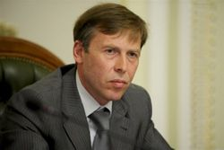 """Соболев: выходя из коалиции, УДАР и """"Свобода"""" нарушают договоренности"""