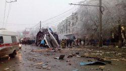 Второй теракт в Волгограде: погибли двое детей, ранен грудничок